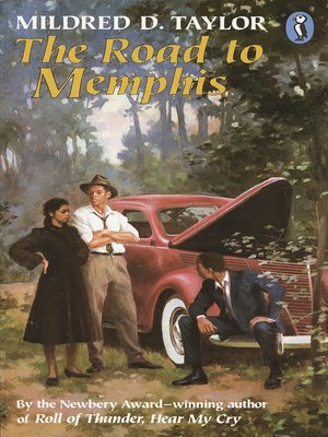 cover image of The Road to Memphis